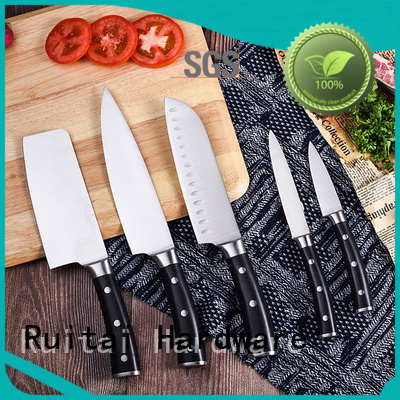 Ruitai Custom best knife block company for cook