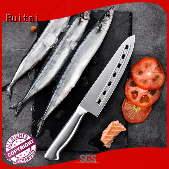 Ruitai High-quality new chef knife company for chef
