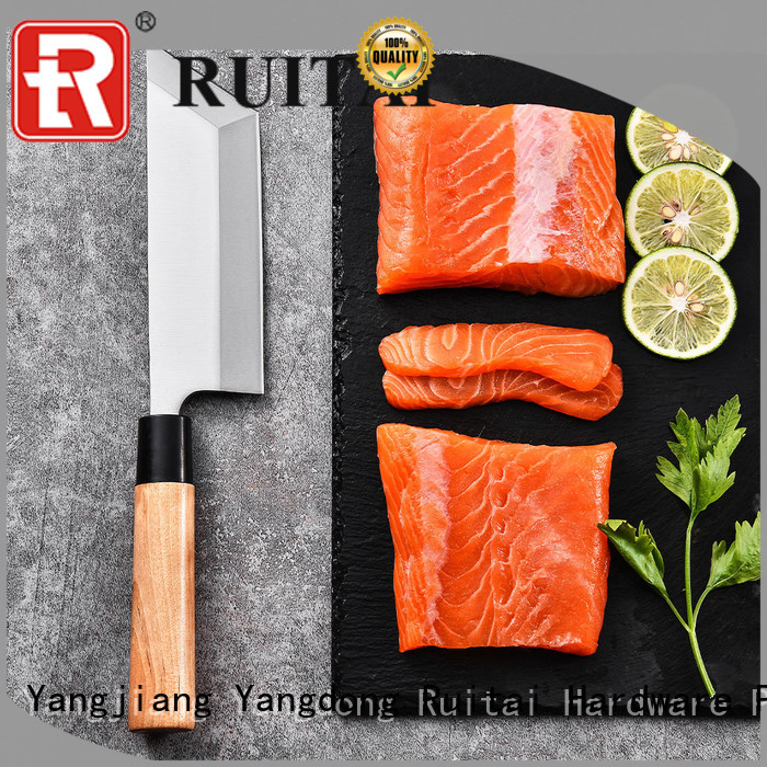Custom chef knives australia kitchen suppliers for dealing with sushi