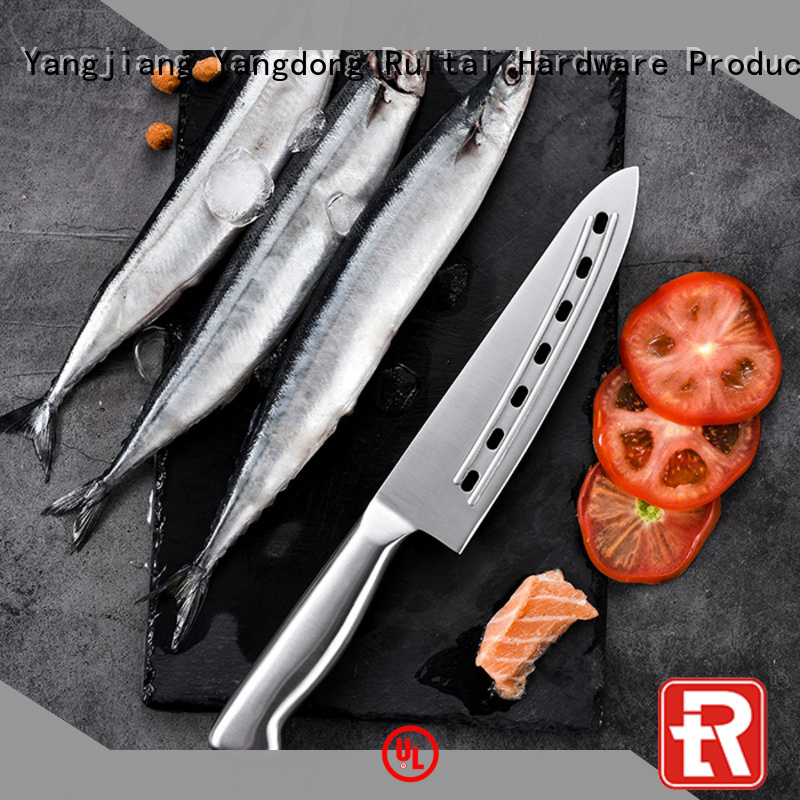 Ruitai knives top quality chef knives suppliers for mincing