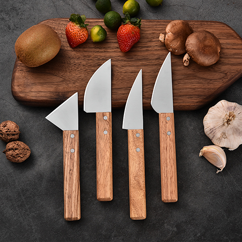 Fish Knife Set Stainless Steel Cooking Seafood Tools RUITAI M1962-04T