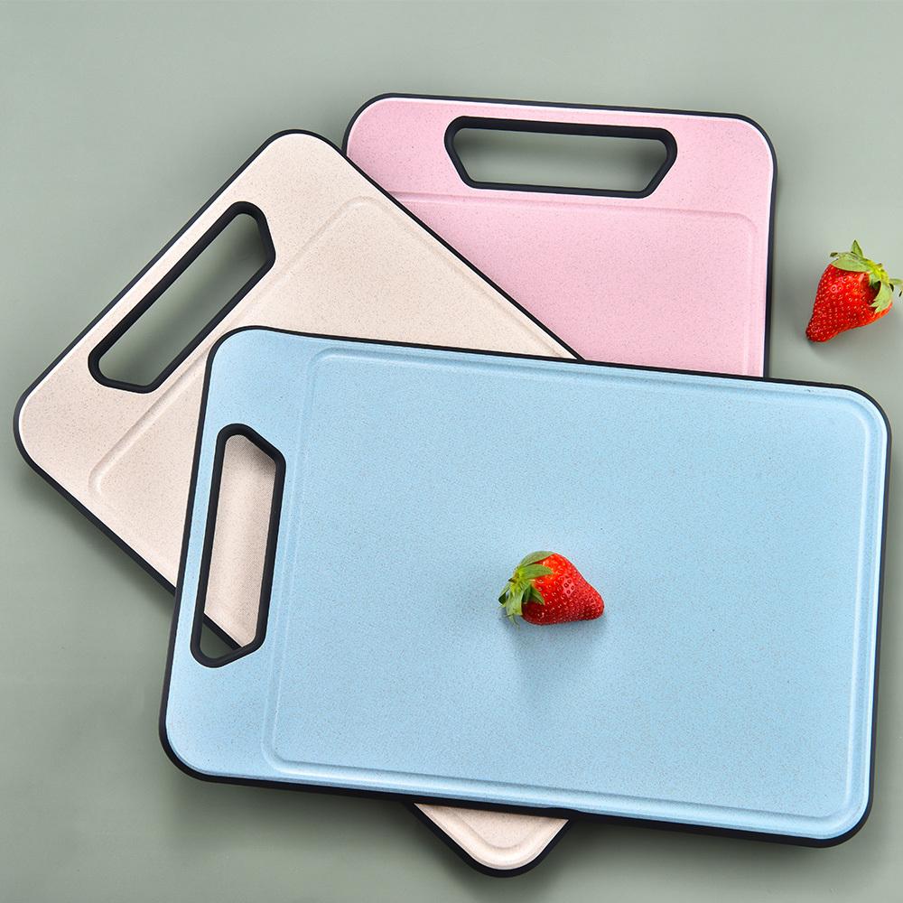 Kitchen Cutting Board Dishwasher Non Slip 3 Colors available RUITAI  Z12