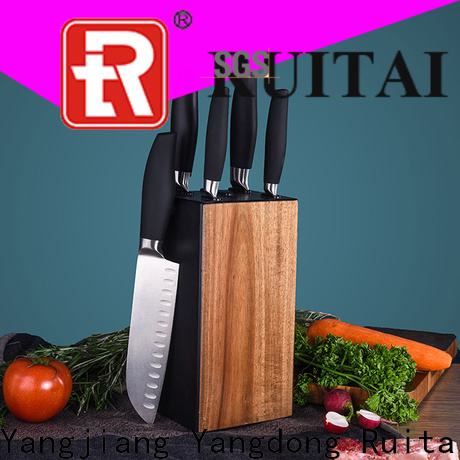 Best full chef knife set blade supply for chopping