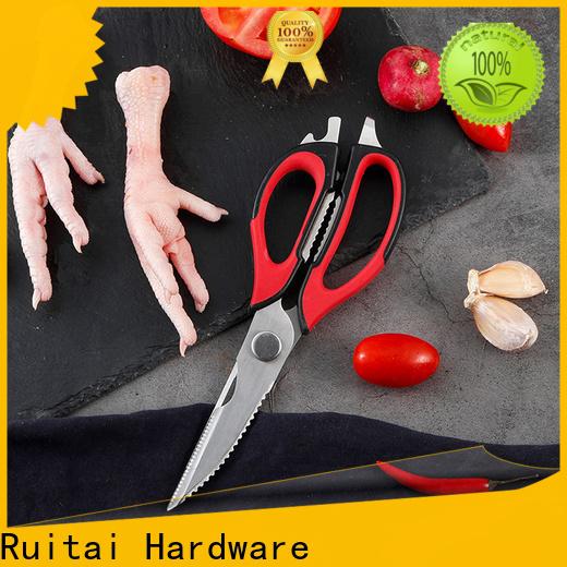 Ruitai stylish calphalon kitchen shears company for cook