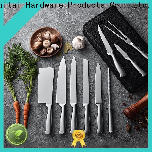 Ruitai spots kitchen cutlery brands manufacturers for kitchen