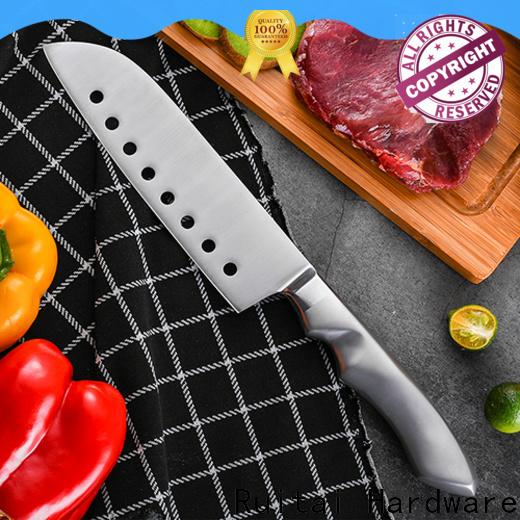 Ruitai Custom santoku knife supply for chopping