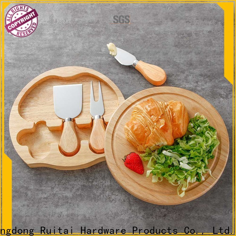 Custom cheese knife blades gm171208t for business
