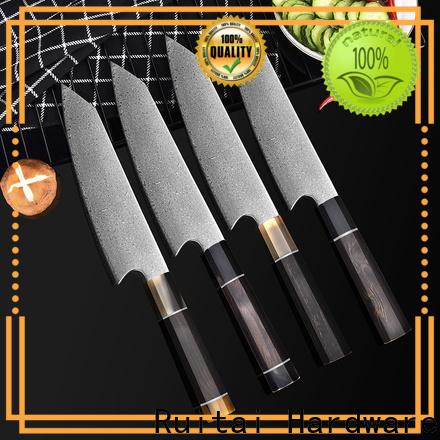 Ruitai damascus knife manufacturers for kitchen