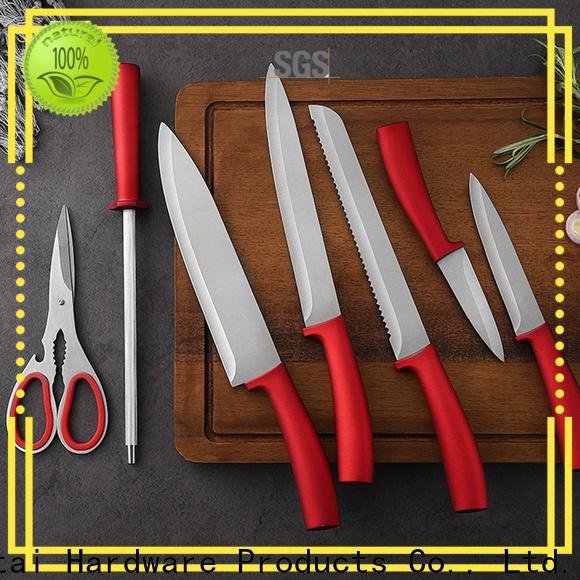 Ruitai rutiai small cutlery set manufacturers for slicing