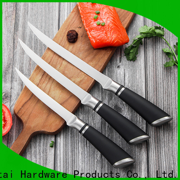 Ruitai top basic chef knife set manufacturers for cook