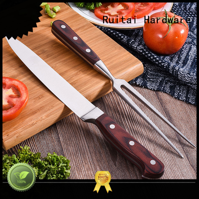 Ruitai k103602t global chef knife factory for chopping