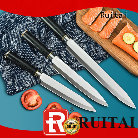 Ruitai Wholesale japanese kitchen knives for business for chopping