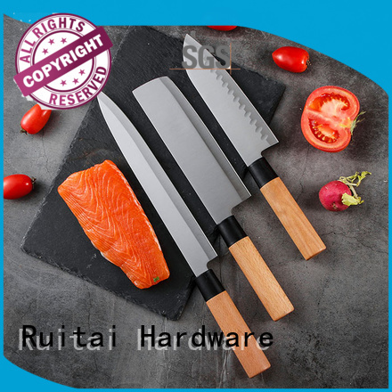 Ruitai Top top rated kitchen knife set for business for chef
