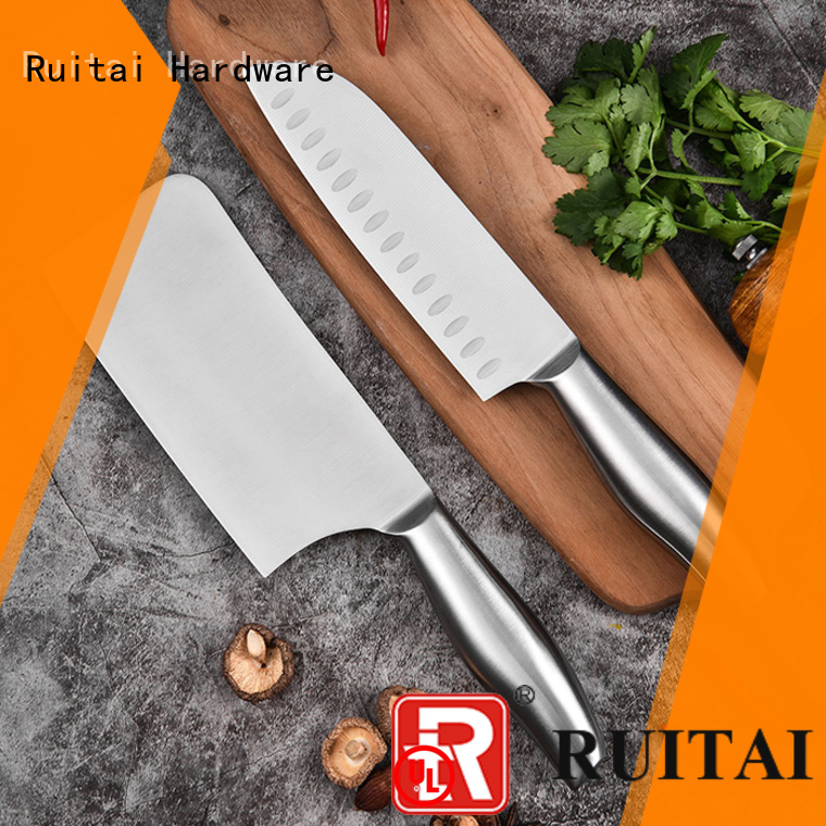New top cutlery sets 5pcs supply for kitchen