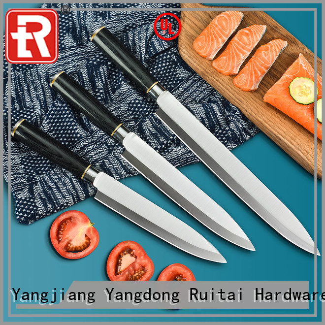 Ruitai Custom best japanese kitchen knives company for mincing