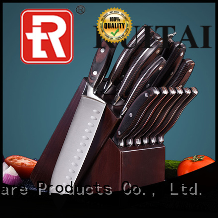 New chinese chef knife fulltang for business for slicing