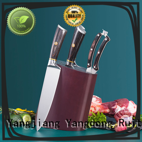 Ruitai Best best knife block for business for slicing