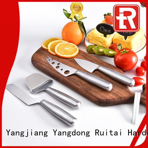 Ruitai steel indiana cheese for business for cutting cheese