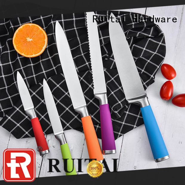 Ruitai gm160406t where can i buy kitchen knives manufacturers for kitchen