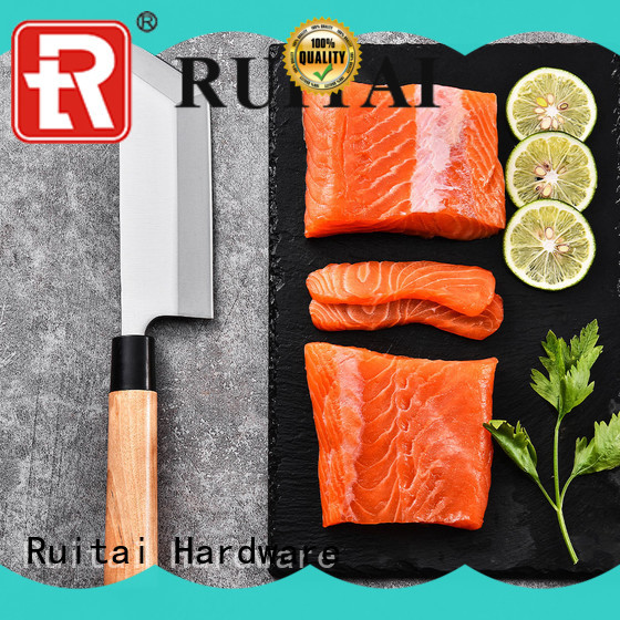 High-quality japanese sushi knife kitchen suppliers for kitchen