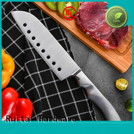 Ruitai Best chef knives vs santoku manufacturers for chef