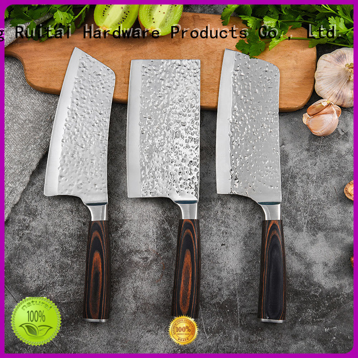 Ruitai mosaic best deals on kitchen knives supply for kitchen