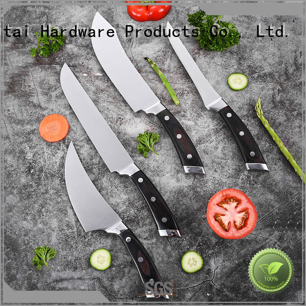 Custom kitchen knife set reviews painted manufacturers for chopping