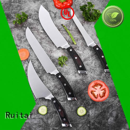 Top top knife block sets carbon manufacturers for mincing