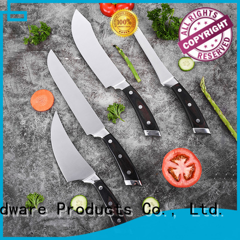 Best world's best kitchen knife set embossing factory for chopping