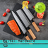 Top chinese chef knife chinese for business for slicing