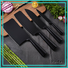 High-quality kitchen chopping knife set coating suppliers for chef