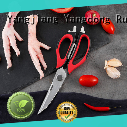 Ruitai Best ginsu kitchen shears suppliers for cook