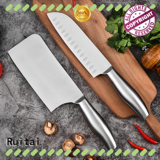 Ruitai butcher best knives for kitchen use company for chopping