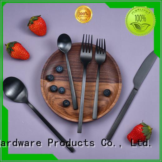 Ruitai Latest kitchenaid cutlery set company for eating food