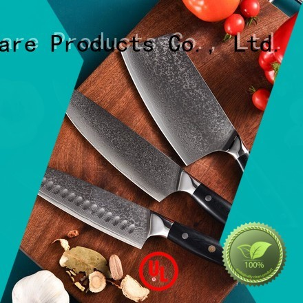 Ruitai carbon global knives paring company for kitchen