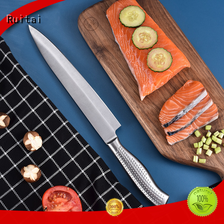 Ruitai fish sushi knife for sale philippines company for dealing with sushi