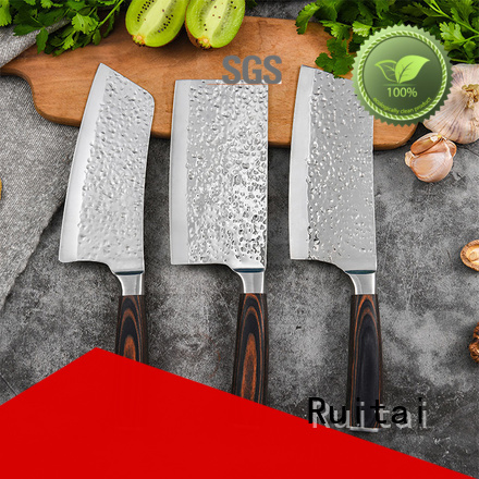 High-quality top 10 cutlery sets handle supply for slicing