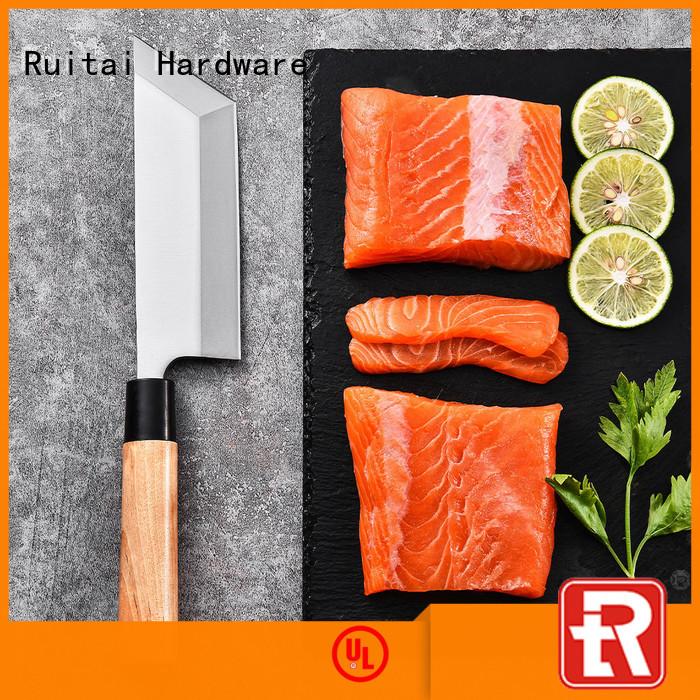 Ruitai fish misono bread knife company for fish cutting