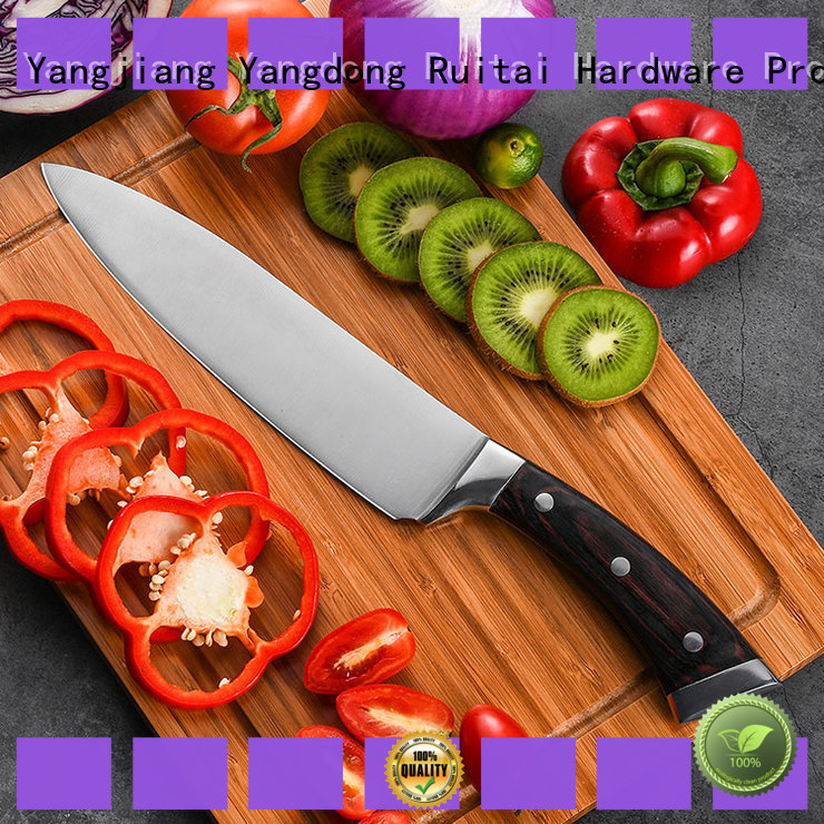 Custom best chef knife ever nonstick manufacturers for kitchen