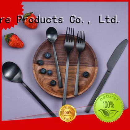 Ruitai Best farberware cutlery set for business