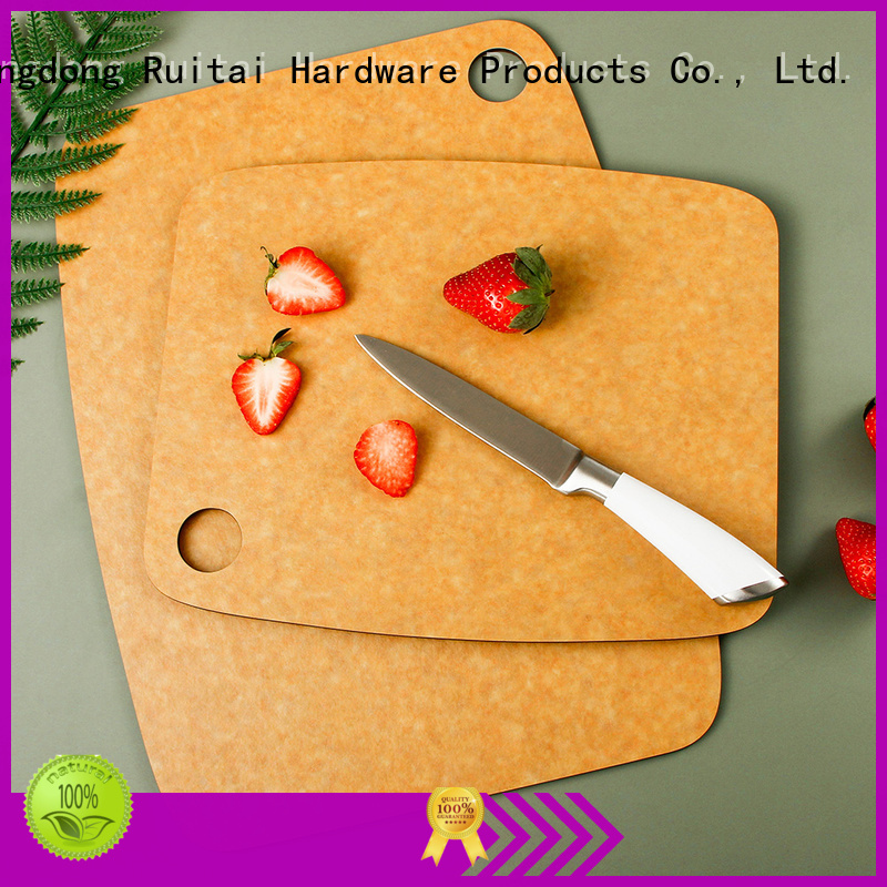 Ruitai kitchen cutting board supply for cook