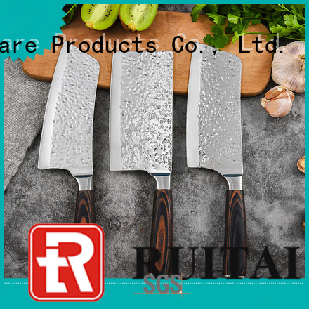 Ruitai New excellent kitchen knives factory for chopping