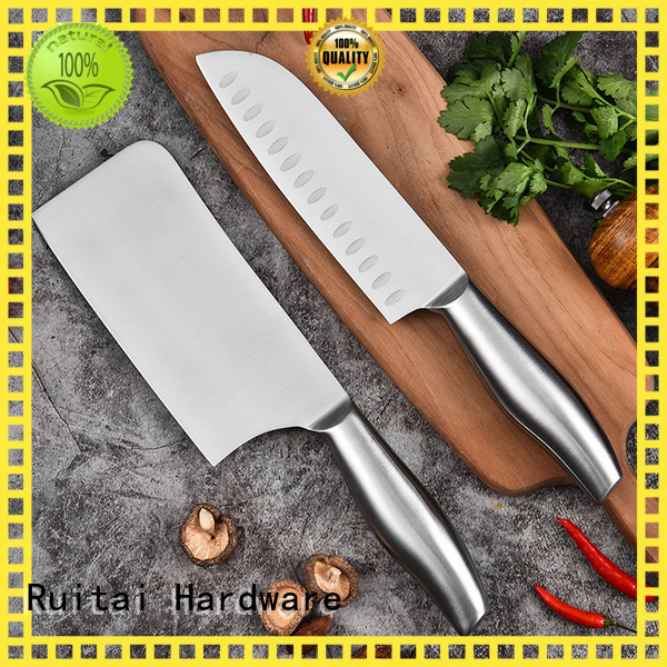 Ruitai Wholesale best buy kitchen knives for business for chef