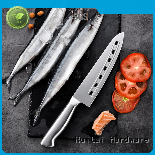High-quality pro cook knife set global for business for chopping