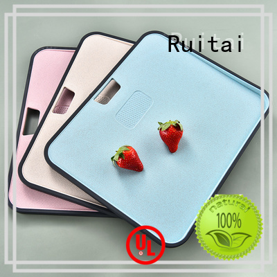 Ruitai vegetable chopping board company for chef