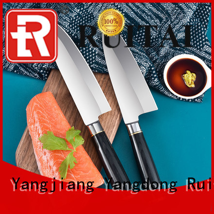Ruitai Custom buy chef knife set suppliers for mincing