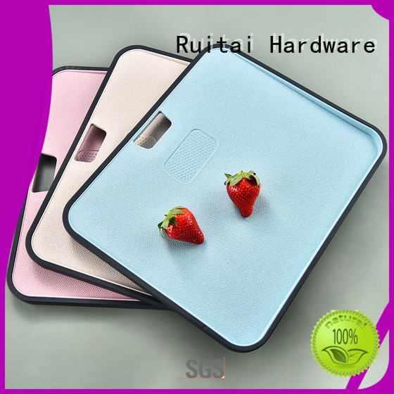 Ruitai high end cutting board supply for kitchen