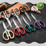 High-quality 7 inch left handed scissors wj24 company for cook