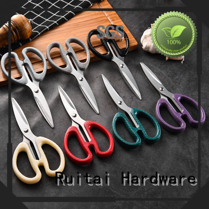 Ruitai High-quality toribe kitchen shears manufacturers for chef