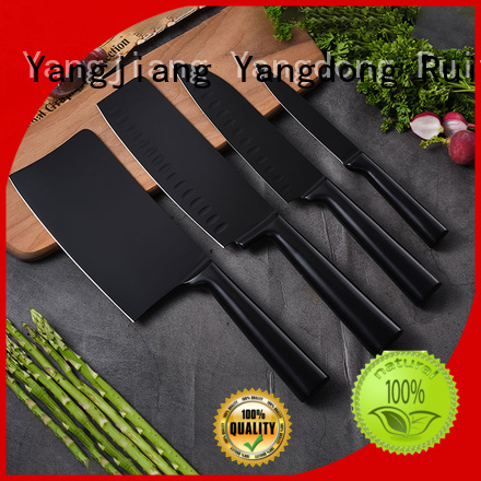 Ruitai professional kitchenware knife set factory for cook
